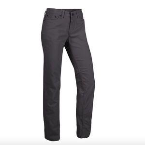 NWT Mountain Khaki Classic Fit Pant, Slate  14R